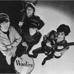 Who Do You Love - The Woolies