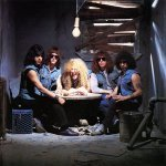 Run for Your Life - Twisted Sister