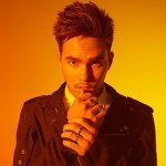 Close My Eyes - Sander Van Doorn vs. Robbie Williams