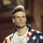Cool As Ice (Everybody Get Loose) - Vanilla Ice & Naomi Campbell