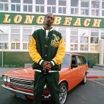 Gangsta Luv (featuring The-Dream) - Snoop Dogg feat. The-Dream
