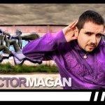 Blue Summer - Victor Magan