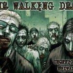99 problems - Walking Dead