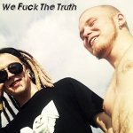 Омен - We Fuck The Truth