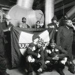 Redbull - Wu-Tang Clan feat. Redman