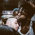 Shame - Young Fathers