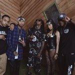 Got Me - Dreamville & Ari Lennox & Omen & Ty Dolla $ign & Dreezy