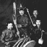 Midnight Tale - angelite & Moscow Art Trio & Huun-Huur-Tu