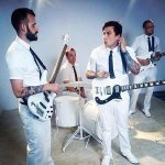 Instant Karma (cover) - frnkiero andthe cellabration and Laura Jane Grace