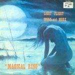 Light Flight - magical ring