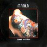 I think and I feel (club mix) - manila