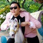 Opa Gangam Style - Psy